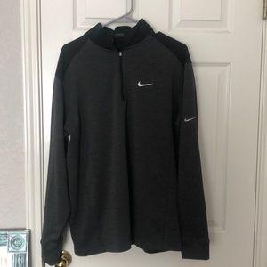 Nike 1/4 Zip Jacket